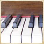 Recording grand piano for new album