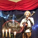 Video and photos from Lost Horizons gig