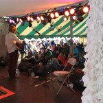 Sugardrum at Glastonbury Festival