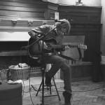 Sugardrum at Scotland open mic