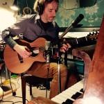 Recording Last Christmas