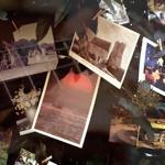 New Sugardrum album Postcards and Postcard video