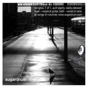 1 of 1 by Sugardrum on Bandcamp